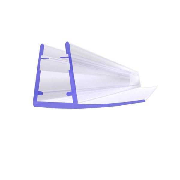 Steigner Duschdichtung UK01 für Glasstärken von 3,5-5mm