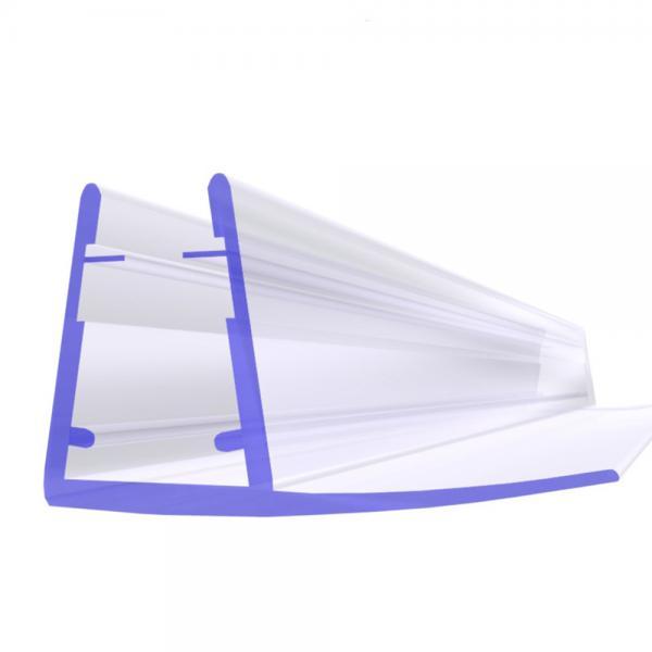 Steigner Duschdichtung UK02 für Glasstärken von 6-8mm