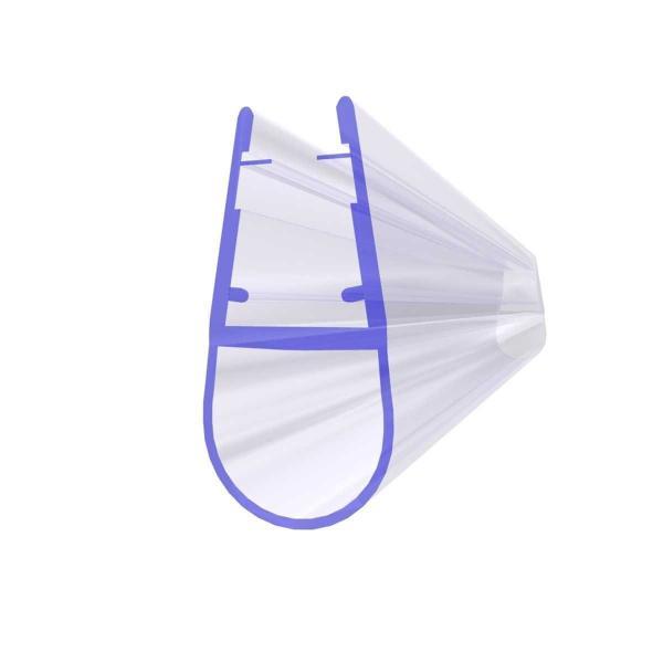 Steigner Duschdichtung UK07 für Glasstärken von 6-8mm