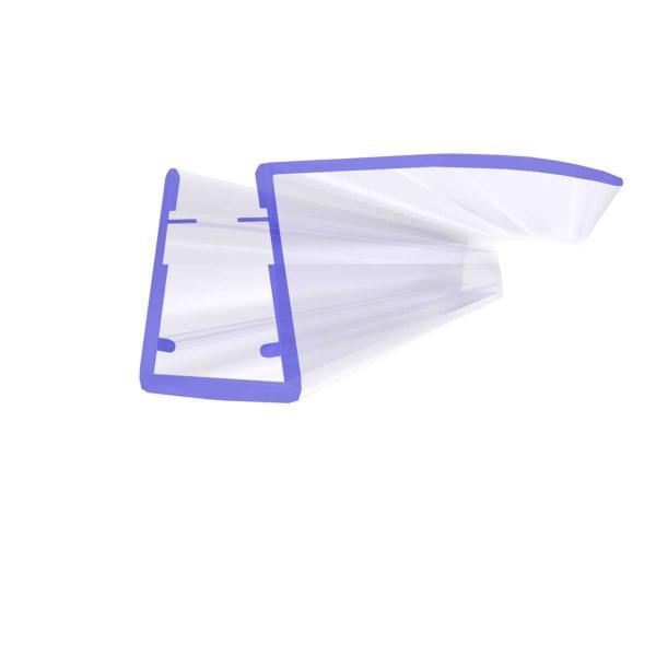Steigner Duschdichtung UK11 für Glasstärken von 6-8mm