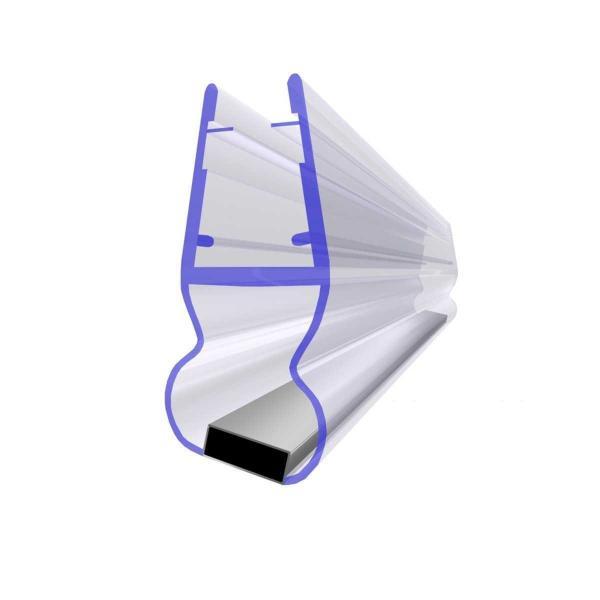 Steigner Magnetische Duschdichtung UKM06 für Glasstärken von 6-8mm