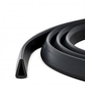 Gummidichtung Kantenschutzprofil S-1087 15x9mm