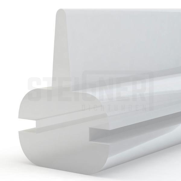 Steigner Dichtprofil SDD01 transparent