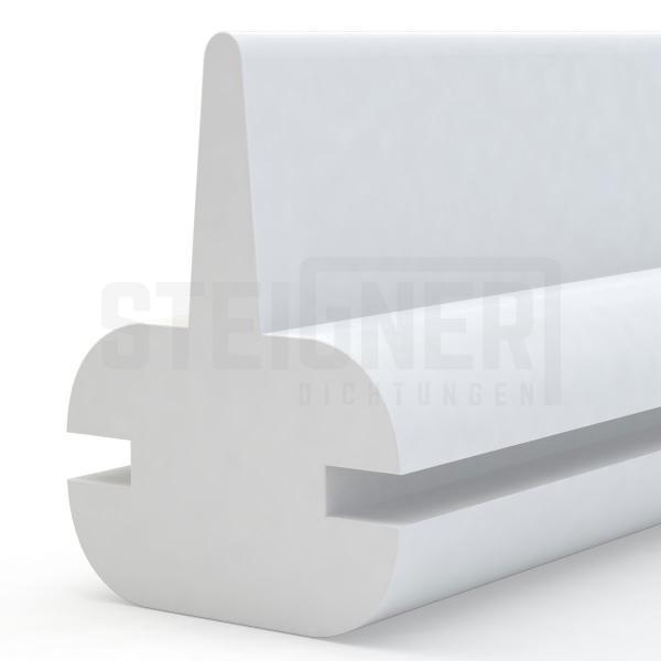 Steigner Dichtprofil SDD01 weiß