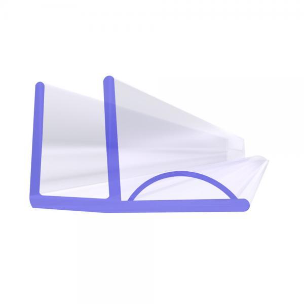 Steigner Duschdichtung UK19 für Glasstärken von 5-6mm