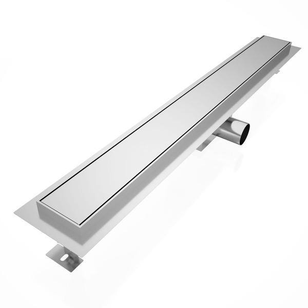 Steigner Linearer Duschablauf SDR90