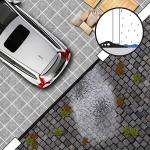 Garage threshold SGD01 Steigner 1 nr.3