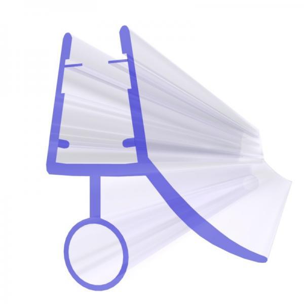 Steigner Duschdichtung UK18 für Glasstärken von 3,5-5mm