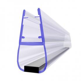 Magnetische Duschdichtung UKM01 für Glasstärken von 3,5-5mm