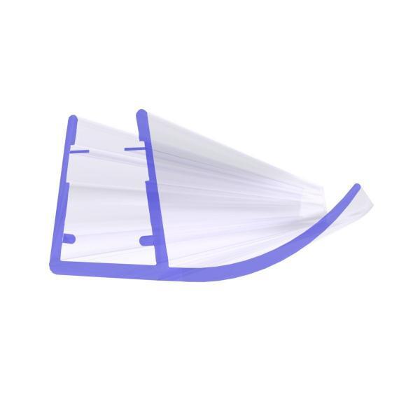 Steigner Duschdichtung UK14 für Glasstärken von 6-8mm