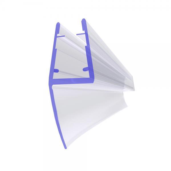 Steigner Duschdichtung UK55 für Glasstärken von 6-8mm