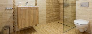 Befliesbares Duschboard wählen – aber welches?