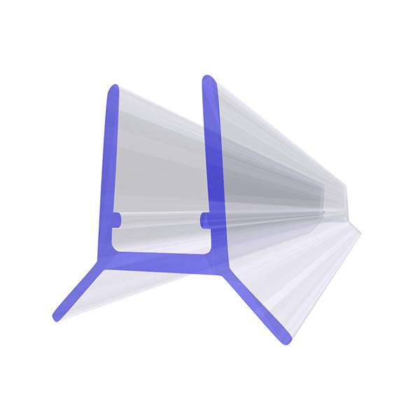 Steigner Duschdichtung UK24-08 für Glasstärken von 7-8 mm