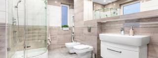 Selbständiges Abdichten des Badezimmers in Ihrem Zuhause